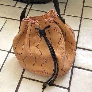 Super cute crossbody bag from LF